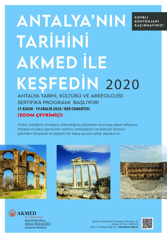 Sertifika programı 2020