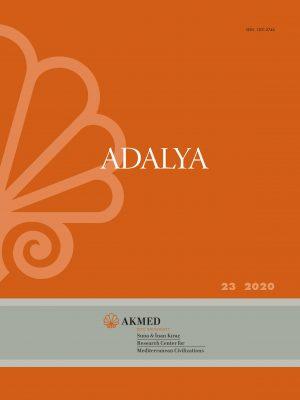 Adalya-23-2020_Kapak