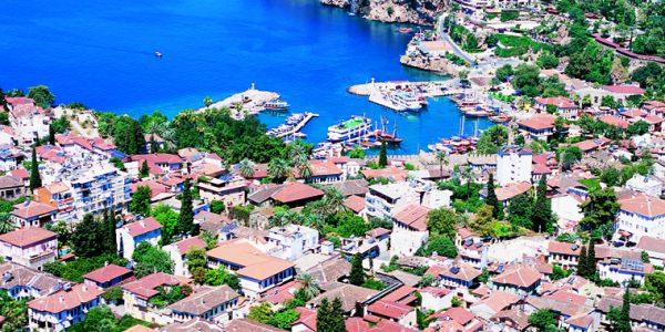 Antalya, Kaleiçi